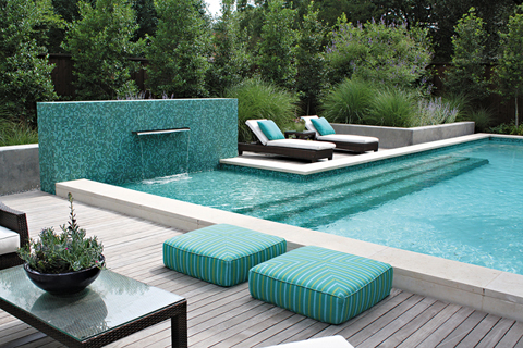 Dallas Custom Pools
