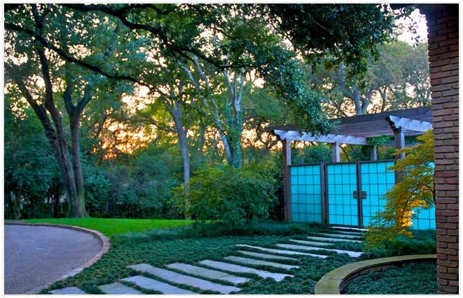 Landscape Forms Park Vue Garden Decor In Houston Dallas