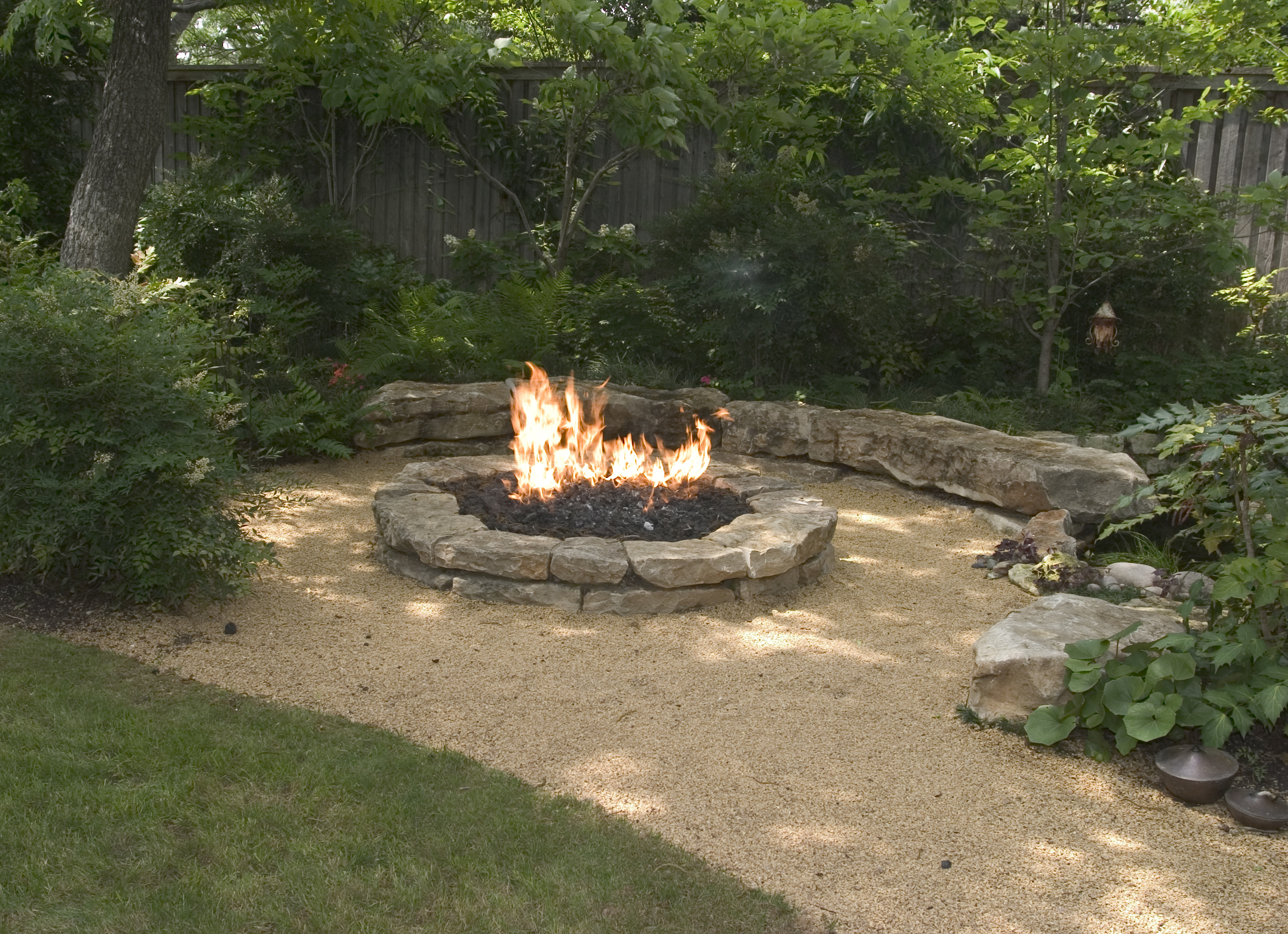 Outdoor Fire Pits And Fireplaces Bringing Warmth To Outdoor Living