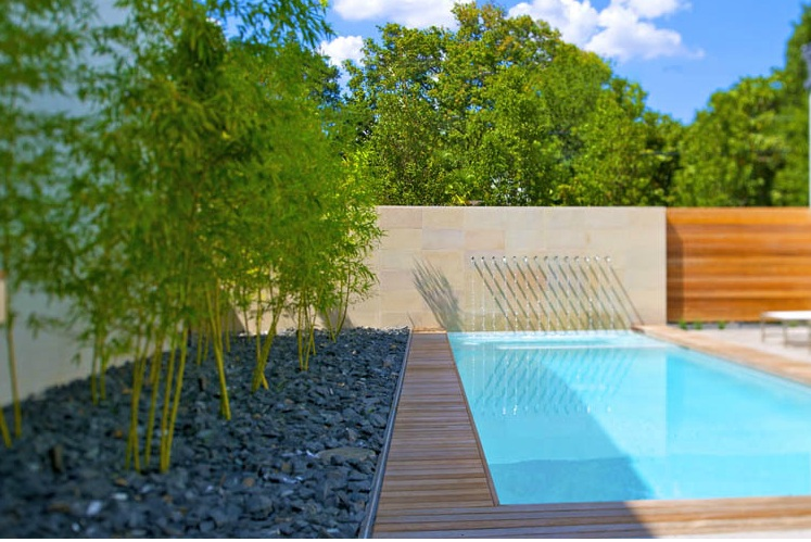 Pool Designs: What\'s Your Style? | Bonick Landscaping