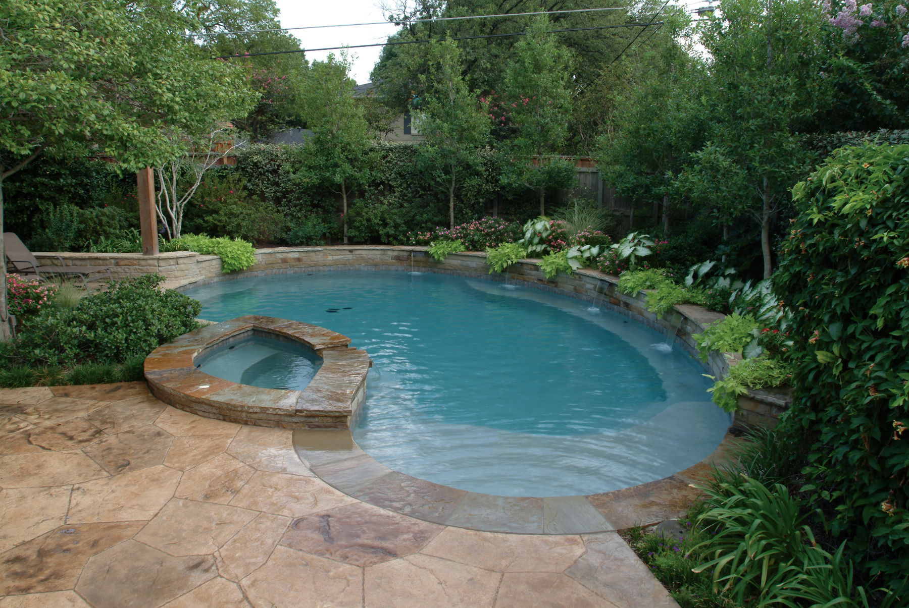 Pool Designs What s Your Style