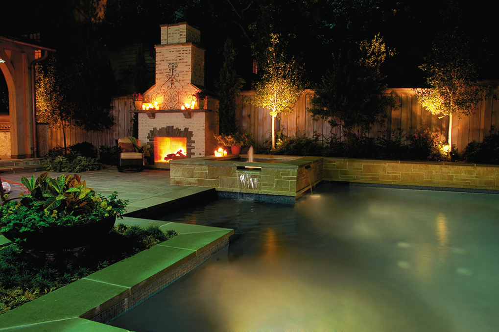 Bonick Landscaping Pool Designs U2013 Whatu0027s Your Style?