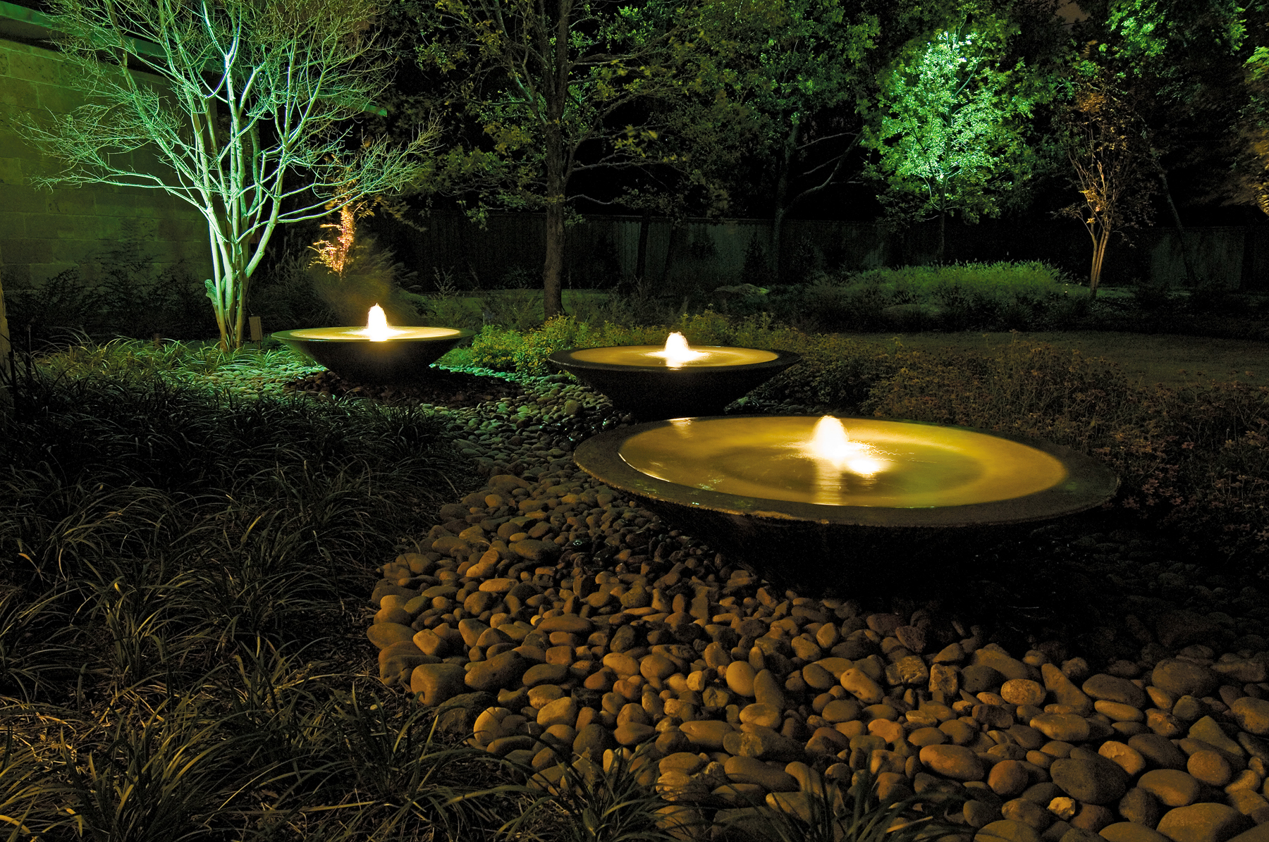 10 Outdoor Lighting Gift Ideas Bonick Landscaping