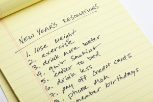 Top 10 New Yearu0027s Resolutions For Your Backyard