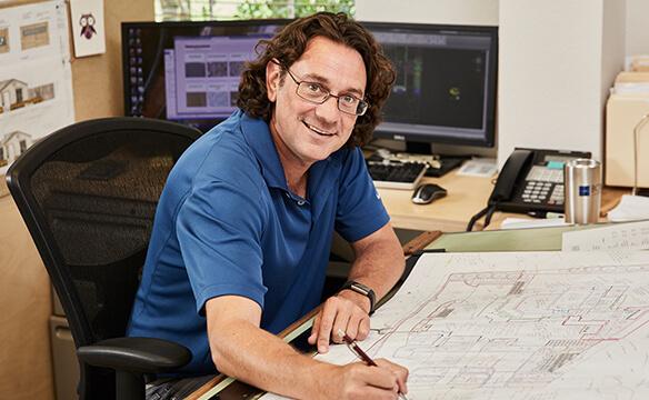 Meet Landscape Designer Todd Piasczyk