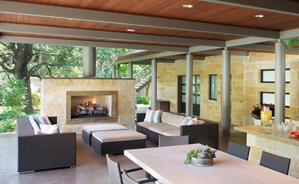 Adding Outdoor Rooms To Your Landscaping