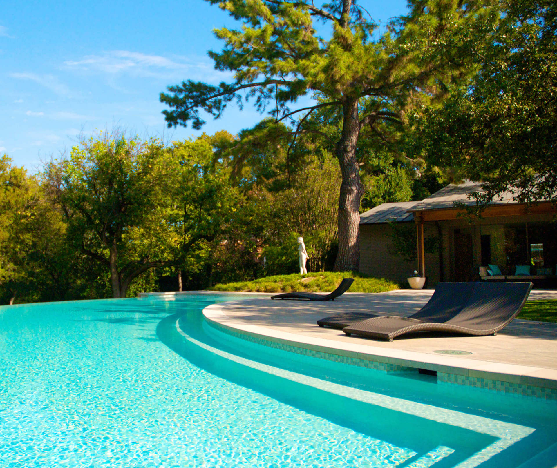<p>The stifling August heat demands more swim time, and we're all in favor of pool fun in the sun. So,…</p>