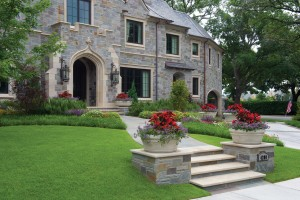 Bonick Landscaping's Award-Winning Lawn Care Services