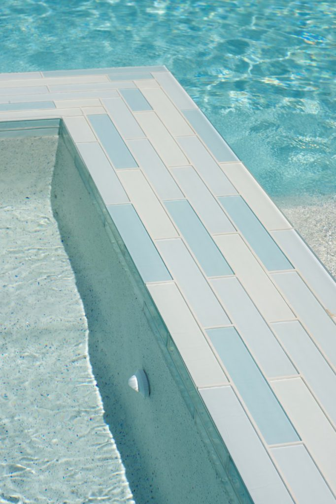 Bonick Landscaping Take the Plunge: A Guide to the Pool Design + Build Process