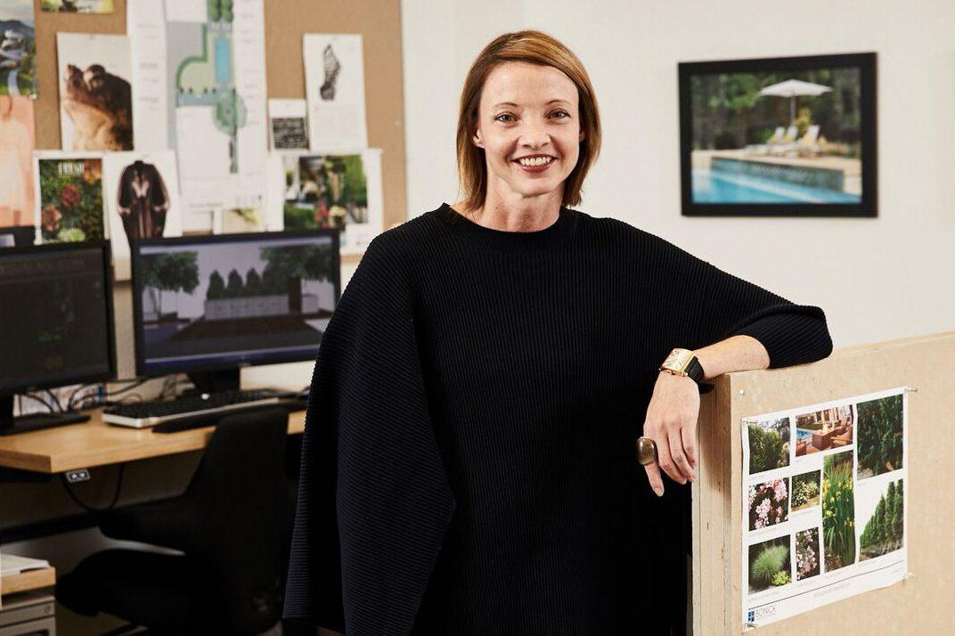 Meet Landscape Designer, Tanya Wilson