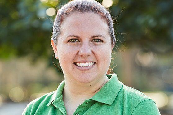 Meet Megan Carpenter, Dallas Garden Manager