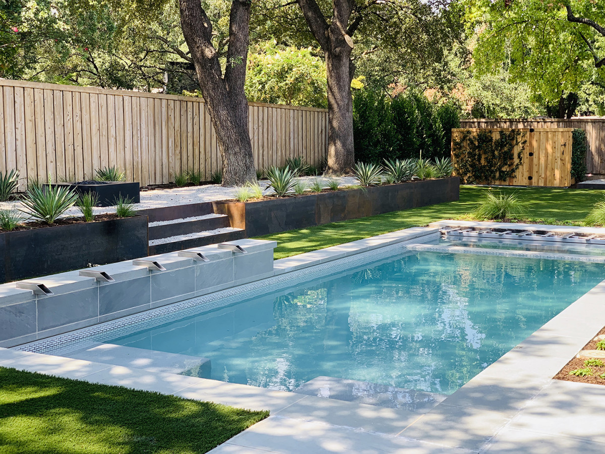 Take the Plunge: A Guide to the Pool Design + Build Process