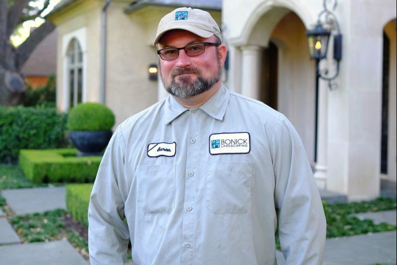 Meet Aaron Dunlap, Dallas Plant Health Care Specialist