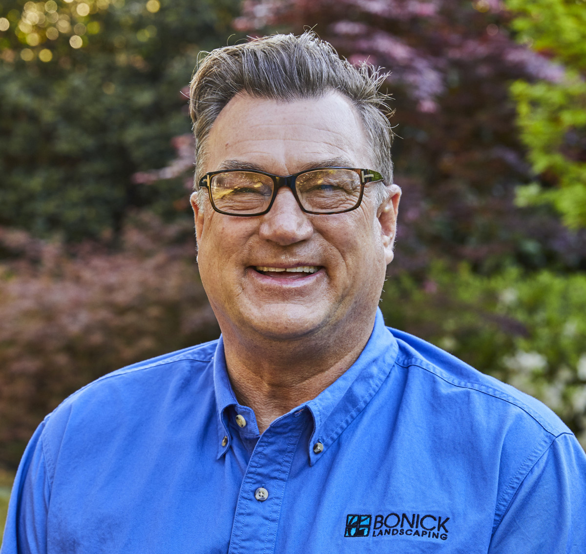 Meet Renaissance Man & Garden Manager, Joe Horton