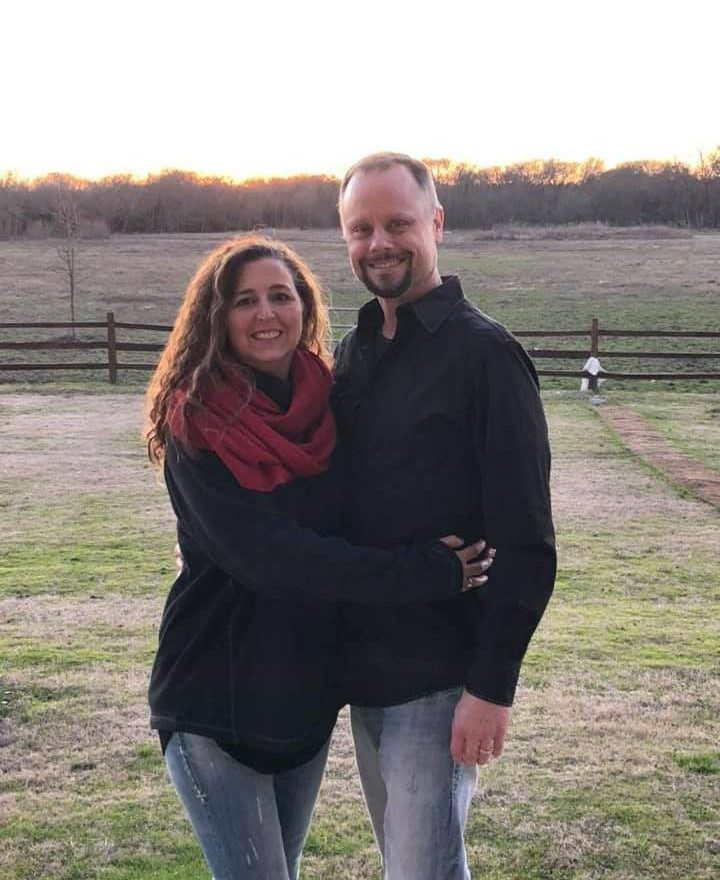 Bonick Landscaping Behind the Backbone of Bonick: Todd Coleman