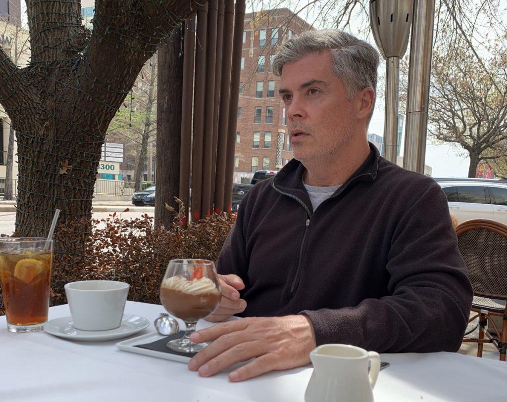 Bonick Landscaping Seamless Synchronicity: A Candid Conversation with Glenn Bonick & Bentley Tibbs