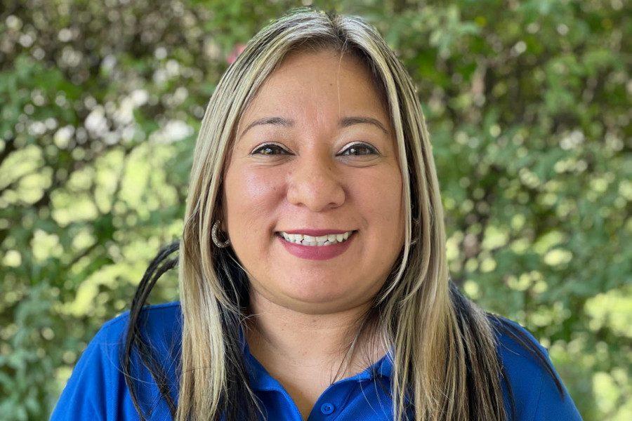 Behind the Backbone of Bonick: Meet Human Resources Director, Diana Solis