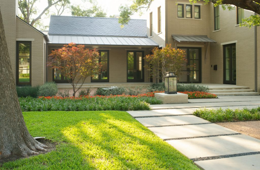 Bonick Landscaping How to Greet Your Guests With Curb Appeal