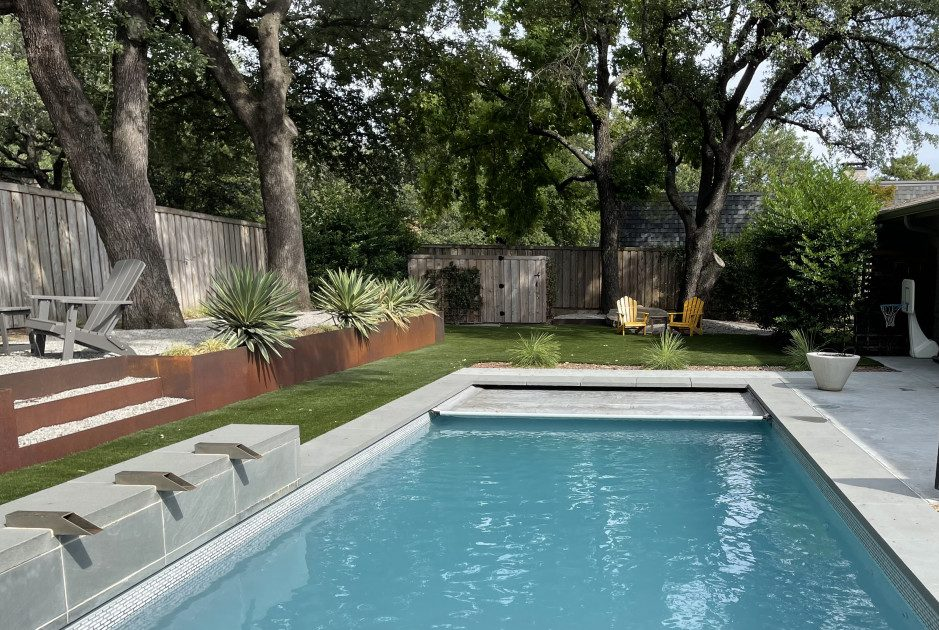Bonick Landscaping Swimming Pool Safety Solutions